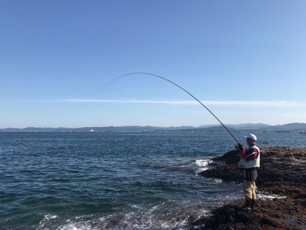 6釣り状況
