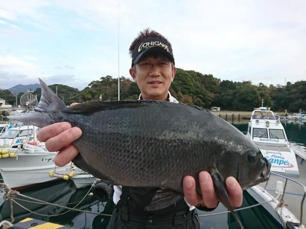 ガニ瀬45.8