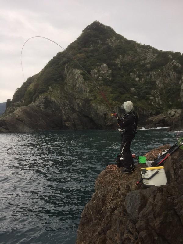 3:釣行風景