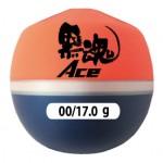 黒魂Ace-レッド