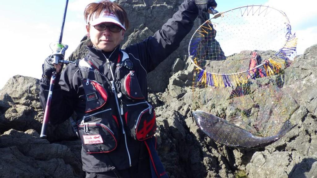 前川さん釣果FB_IMG_1553429940972