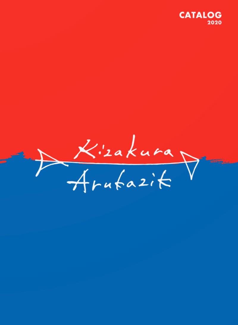 Kizakura CATALOG 2020